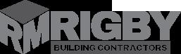 R M Rigby Logo